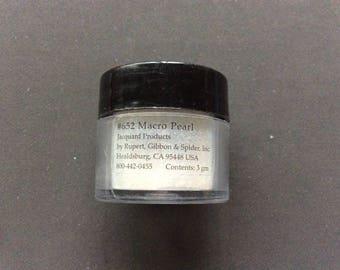 Pearl Ex  #652 Macro Pearl (3 grams)
