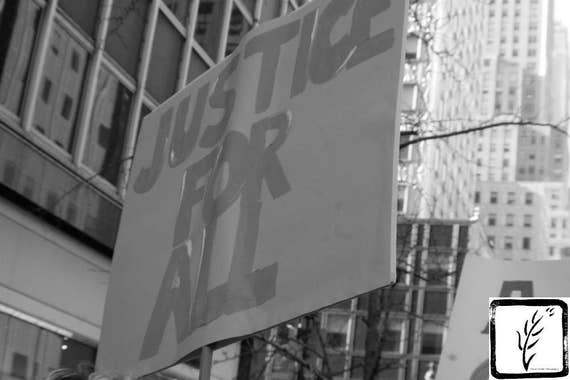 Protest, #nastywomen, B&W Photograph, #whyImarch, resist, New York, fine art, photo print, wall art, home decor, #womensmarch, #shepersisted