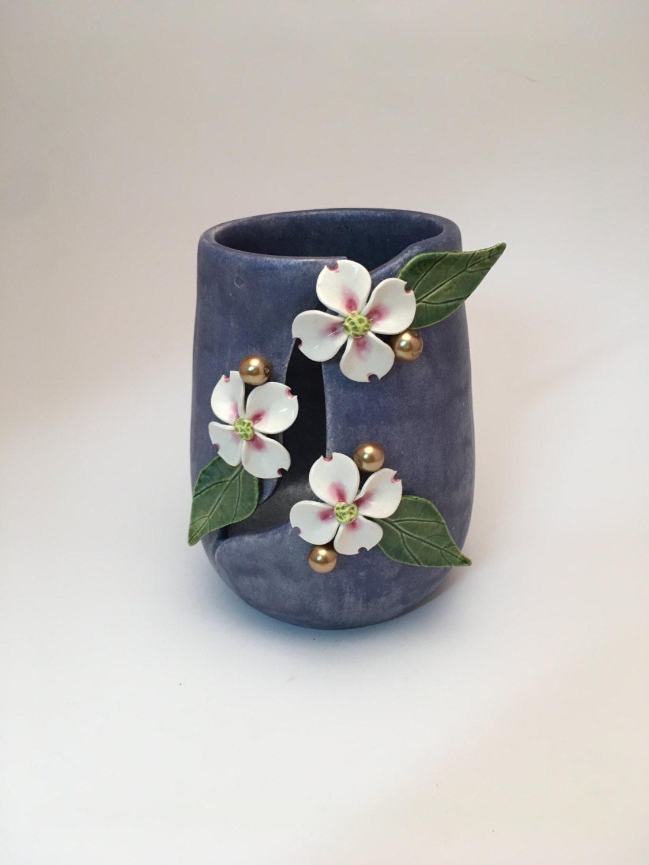 2 awesome pottery vases handmade home idea handmade pottery vase handmade ceramic luminary handmade reviewsmspy