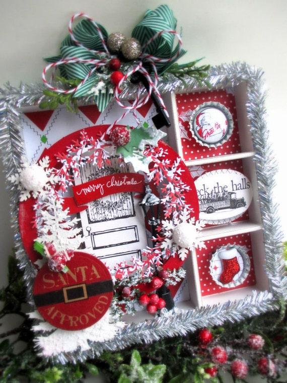 Items Similar To Sale Sale Sale Farmhouse Christmas Decor