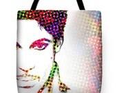 Tote Bag All over print Prince 2 Digital art by L.Dumas Artbylucie Totes