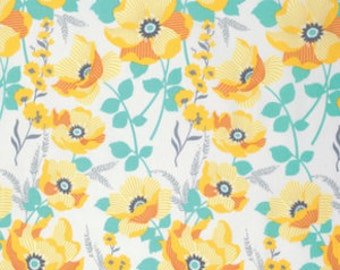 Ironing Board Cover - Monarch in Goldenrod
