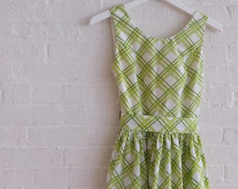 Tea Dress { greta  } size 0-2
