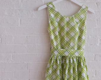 Tea Dress { greta  } size 0-2