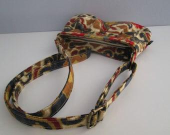 Small Shoulder Bag, Red Crossbody Purse, Small Crossbody Bag, Messenger Bag, Adjustable Strap, Hobo Handbag