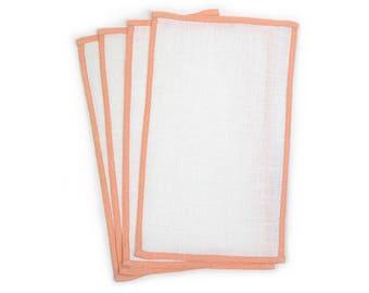 Cameo Linen Napkin Set