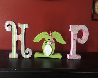 Hop - Easter Decorations