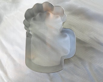 Beer  Mug Cookie Cutter 3.5 inches