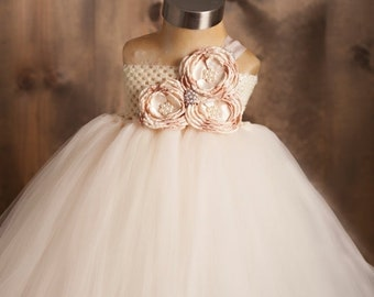 25% off storewide sale Barely Blushing Tutu Dress