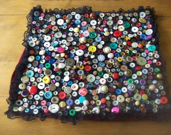 Buttons Buttons Buttons Jewelry Supplies