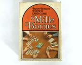 70s mille bornes french card game - 1211343