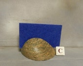 Rock Sponge Holder;  Order a Specific Rock