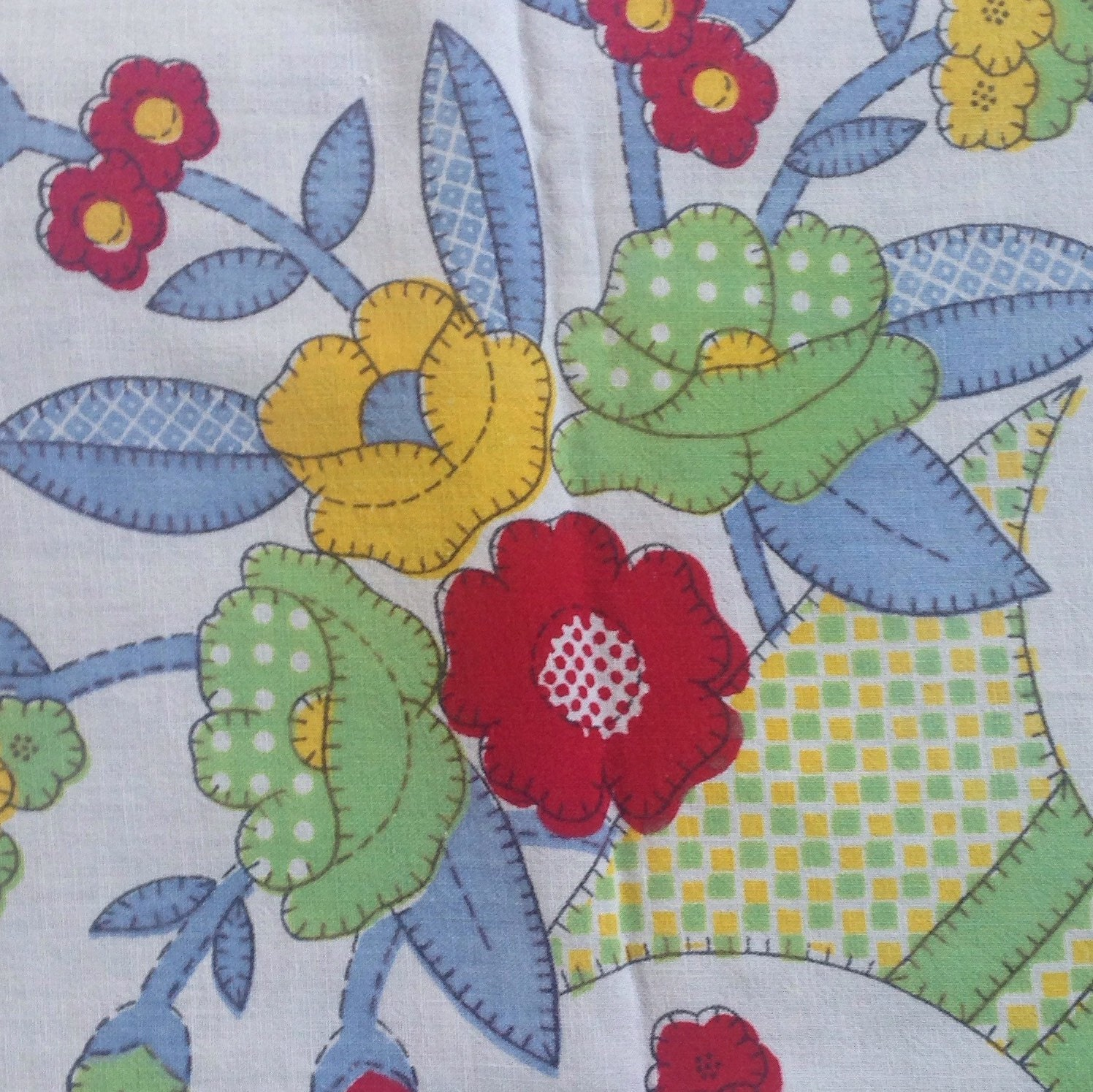Applique designs for tablecloth - Applique Designs For Tablecloth