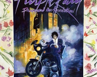 Purple Rain, Prince and the Revolution