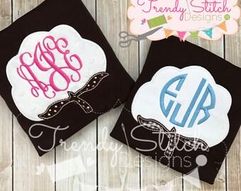 Cotton Boll Applique Design Machine Embroidery Design Instant Download