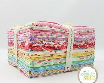 "Retro 30's Child - Fat Quarter Bundle - 26 (18""x21) by Lecien Fabrics"