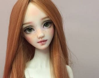 DollEssence resin BJD Melf by Tatiana Tofaneto LAYAWAY- first payment