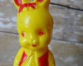 Vintage Irwin Easter Bunny Adorable