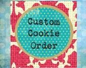 Stark Custom Listing