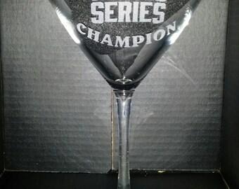 16oz Martini Glass