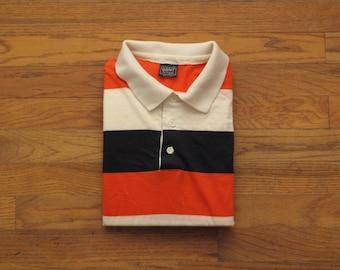 vintage Gant Rugger rugby shirt