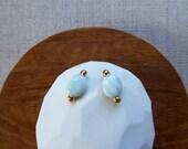 Khadi Stud Earrings...