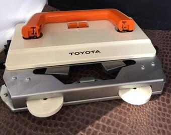 Toyota Elna Machine Lace Carriage for KS901 Knitting Machine .