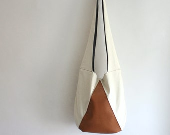 The Pointe Linen Tote - 3 Colors
