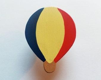 Hot Air Balloon Children's Drawer Knob