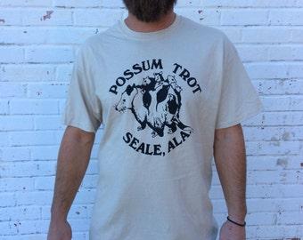 Possum Trot T- Shirt