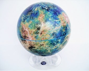 Vintage Venus Globe (NEW) Replogle Globes, Inc with Original Packaging for Sky & Telescope