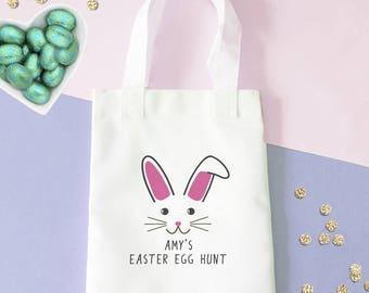 Easter Egg Hunt Bag