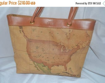 On Sale 1a Classe Bag~ Shoulder Bag~ Made in Italy~1aClasse