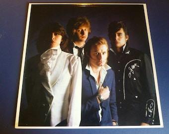 Pretenders II Vinyl Record LP SRK 3572 Sire Records 1981