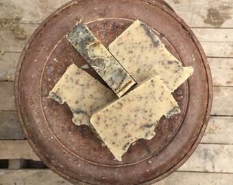 Beau Brummel - Grass Fed Goats Milk Soap