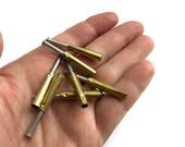 Brand new 7 piece three(3) sixteenth(16th) inch mini pattern cutters APC5S-7