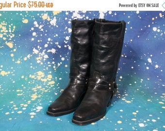 20%Off CODE WEST Motorcycle Boot Women's Size 7 M