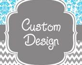 Custom Listing for Emily Rose