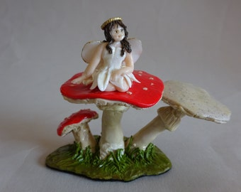Miniature Fairy