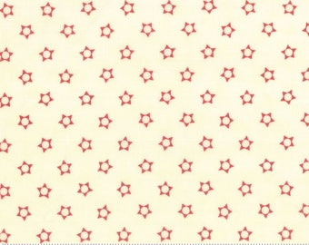 Snowfall  Prints cotton fabric by Minick and Simpson for Moda fabric 14835 22