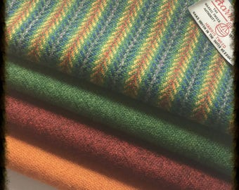Tweed Upholstery Etsy
