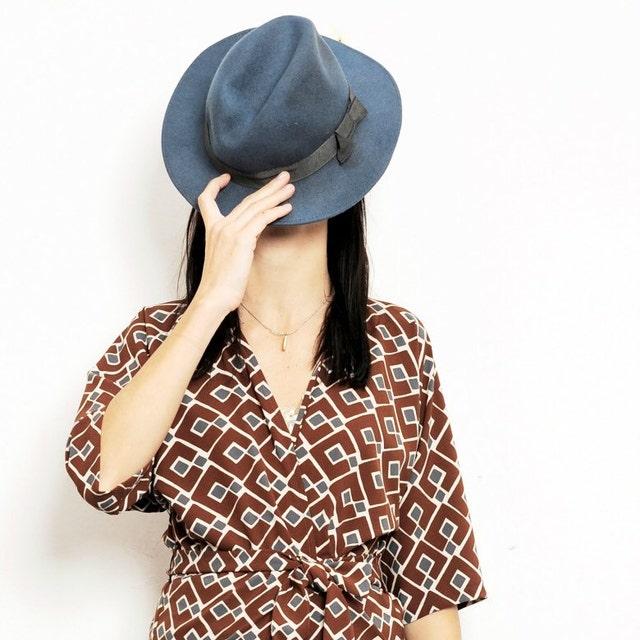 Handmade Clothing From Vintage Fabric By Giraerigira On Etsy