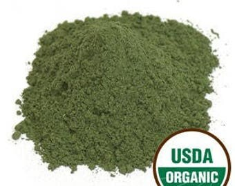 Nettle Leaf Powder, Organic