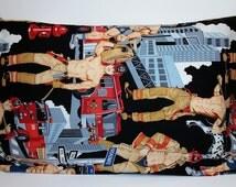 Fireman Pillowcase