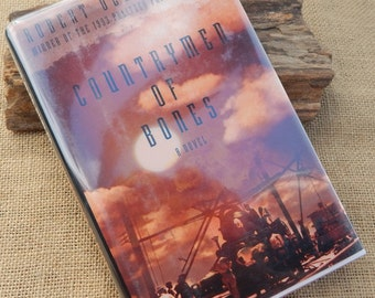 Countrymen Of Bones  by Robert Olen Butler  ~  Countrymen of Bones  ~  Winner of the 1993 Pulitzer Prize for Fiction