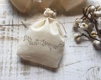 4 pack handmade scented sachets drawer sachets car sachets air freshener car freshener wedding favors handmade in Montana home fragrance