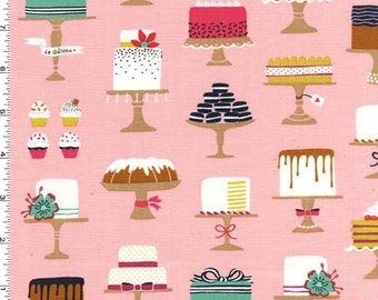 Michael Miller - Bake Shop - Sweet Cakes - Confetti