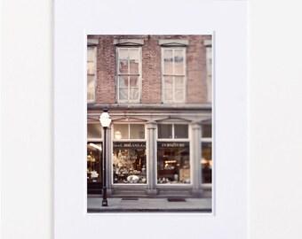 Broad Street Charleston Fine Art Photography Print SALE