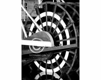 ONLY  1.99 INSTANT Letter Art - 4x6 indv photo download - printable - digital image - alphabet, nature, architectural. The Letter O - O38