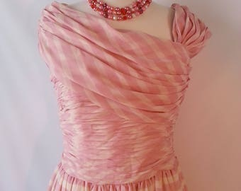 Vintage Miss O by Oscar de la Renta Dress Size 10